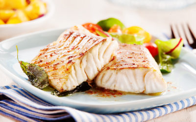 A study on the benefits of a low dietary intake of cod protein on metabolism